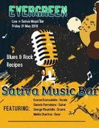 Evergreen Live at Sativa