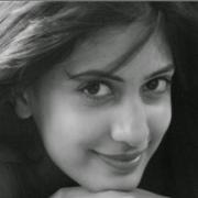 Naushaba Ikram