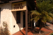 Game Towne, a little town by the border!