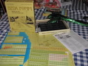 Beda Fomm by Consimpress