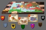 Swords & Sails Game Setup And Factions