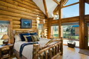 Poplar Bluff by Expedition Log Homes