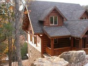 Fox Hollow Series, Whisper Creek Log Homes