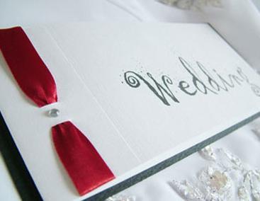Wedding Invitations- Madison