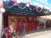 Golden Jubilee Celebration of K V 3 Agra