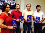 Book Launch Programme