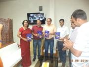 Abha Sharma's 3rd Book Launch Programme