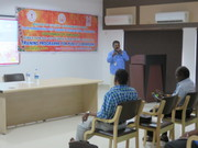 Training Programme for Public Librarin