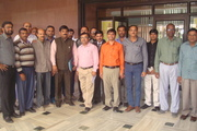 Refresher Course in LIS (MDSU, Ajmer)