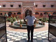 Central Library Sarojini Naidu Medical College, Agra (UP Govt.)