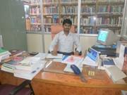 Manjunath K S