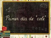 PRIMERDÍA DE COLE