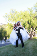 Real Weddings by CCIMAGES.com