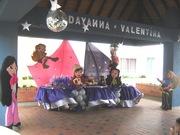Fiesta BRATZ - decoracion mesa