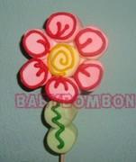 flor de bombon