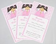 tarjetas de agradecimiento comunion
