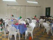 Decoración Fiesta La Sirenita