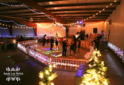 Event Center Dance Floor