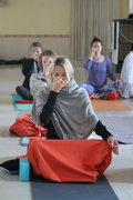 200 Hour Hatha Yoga Teacher Training in Rishikesh India