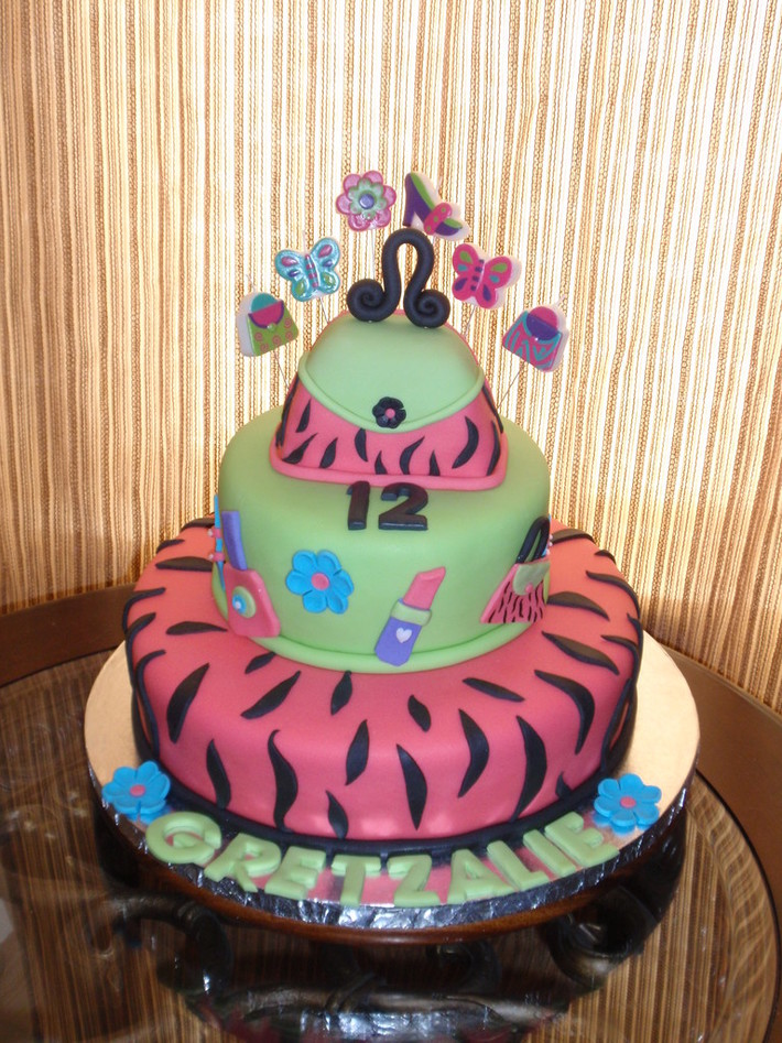 Torta de Cartera