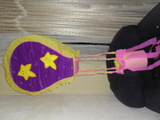 SAM_piñata realizada por maclervi.gonzalez♥