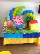 Decoracion Jorge Pig