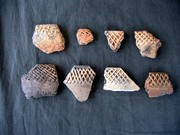 Ceramics from the Lost City