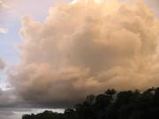 Berbice Storm Clouds