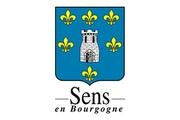 French Sens Crest