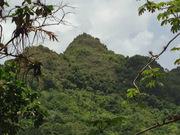 Puerto Rico - Caguana site
