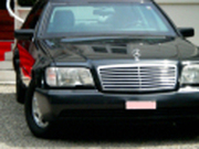 04_Armored Mercedes S600