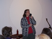 Story Cafe New Bedford