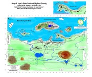 Willey's World Map