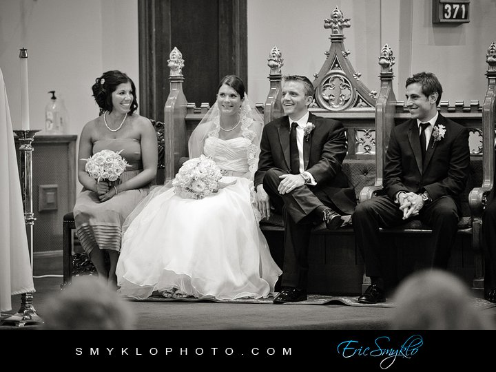 Molly & Elliot Wedding