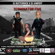 DJ BUTTER ROCK x DJ JUMPOFF