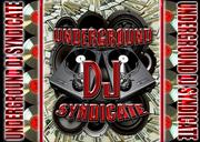 UNDERGROUND DJ