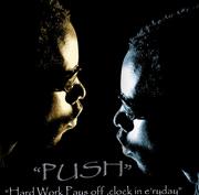 """Push"" Promo"