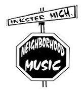 NEIGHBORHOOD MUSIC LOGO