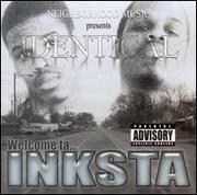 WELCOME TA INKSTA ALBUM COVER