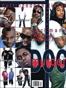 MURDER DOG MAGAZINE COVER
