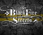 Black Fire Streets