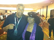DJ FIRE & Ms Betty Wright