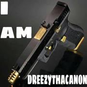 Dreezy Tha Canon