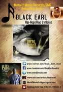 Black Earl @Black_Earl_HAAS Contact Banner