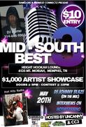 Memphis Mayhem in May $1000 Showcase