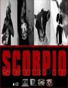 Scorpio Artwork