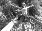 Hiking n friends