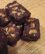dessert - brownie bites1