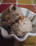 ice kreme - mocha fudge almond1