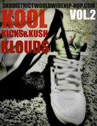 KOOL KICKS & KUSH KLOUDS VOL.2